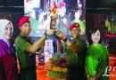 Kolonel Inf Lucky Avianto Resmi Menjabat Komandan Kopassus Grup 1