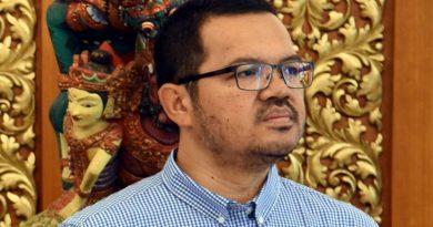 Menlu Retno Lantik dan Ambil Sumpah Jabatan 16 Pimpinan Tinggi Pratama