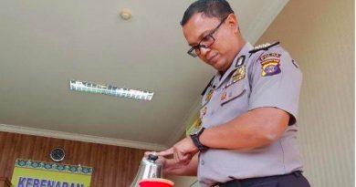 Komisaris Besar Polisi Ary Donny Setiawan Cintai Kopi, Belajar Meracik Sampai Dunia YouTube
