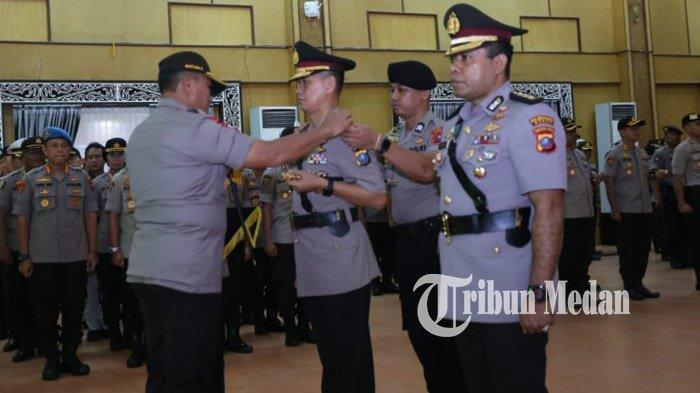 Sosok Pria Papua Kombes Jhonny Edison Isir, Mantan Ajudan Jokowi Jabat Kapolrestabes Medan