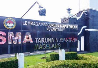 Catatan Optimistik pada 30 Tahun SMA Taruna Nusantara
